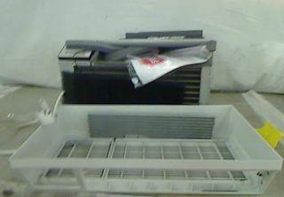 Friedrich WY12C33 thru Wall Window Air Conditioner