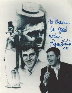 Jerry Lewis The Nutty Professor The Caddy The Patsy