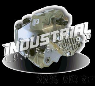 Cummins Diesel Industrial Injection CP3 Fuel Pump 33 Increase