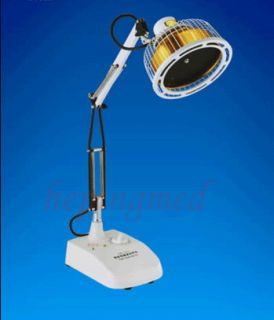 Brand New Strengthen TDP Lamp Mineral Therapy infrared Heat Lamp