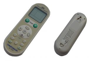 LG Fujitsu NEC Universal Air Conditioner Remote Control