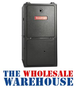 Goodman GMH951155DX Gas Furnace 115 000 BTU Furnace 95 Efficient 2