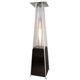 Outdoor Patio Heater Propane LP Gas Home Commercial Infrared Heat