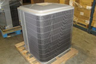 Carrier 38AQ 6 Ton 3 Phase R22 Heat Pump Condenser Unit