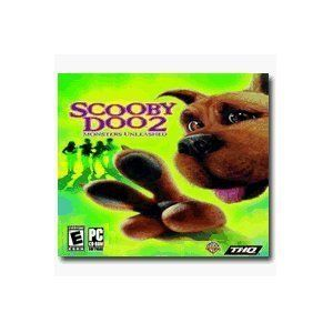 Scooby Doo 2 Monsters Unleashed PC Game Brand New 752919491621