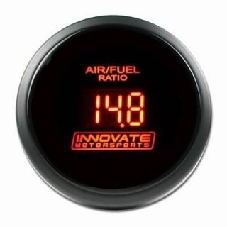 Innovate Wideband Air Fuel Ratio LC 1 Wideband Controller Kit Red DB