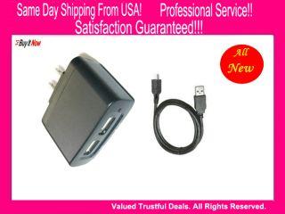 for Barnes Noble eReader Nook BNRV300 Charger Power Supply Cord