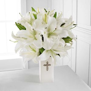 The FTD Faithful Blessings Bouquet FBB Flower Delivery
