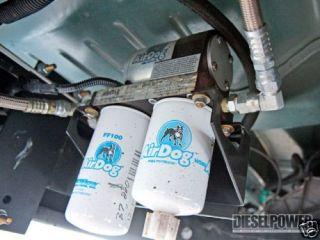 Airdog Fuel System Dodge RAM Diesel Truck 98 04 150GPH