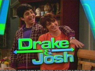 Drake and Josh TV Series DVD All 60 Episodes Full Season