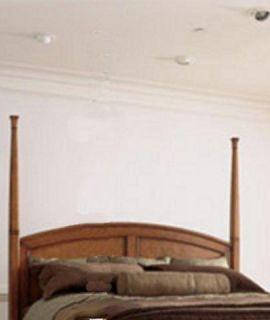Thomasville Furniture Cinnamon Hill Full Queen Headboard Bed Free Ship