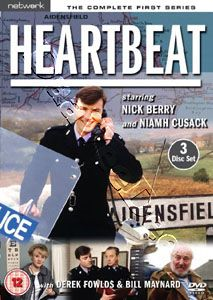 heartbeat complete series 1 new pal 3 dvd set berry
