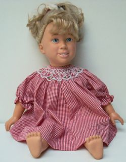 Meritus Full House Character Doll Olson Twin 16 1991