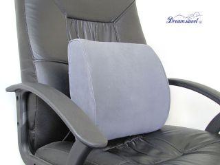 Lumbar Back Support Cushion Office Home Car Chair BC1