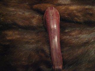 Carved Meerschaum Pipe Budapest Adler Fulop FIA Original Case