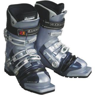 Garmont Venus Women's Telemark Ski Boots New