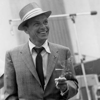 Frank Sinatra Songs for Swingin Lovers Mobile Fidelity MFSL 24 KT