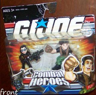 JOE Hasbro COMBAT HEROES 2008 toys action figures BARONESS