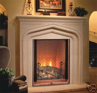 Vent Gas Fireplace Lowe 39 S On Popscreen