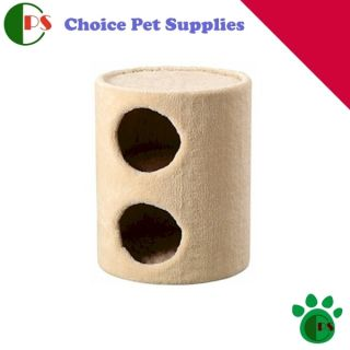 Condo Cat Furniture Choice Pet Supplies General Cage Two Level