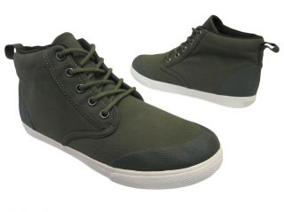 Generic Mens Surplus Argus Boot CVS M13AR01 Green Fashion Sneakers