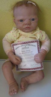 Baby Emily Ashton Drake Galleries Doll Celebration of Life Artist