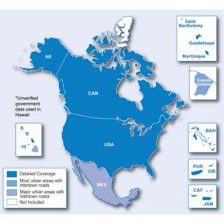 Garmin City Navigator 2013.20 North America Maps Update (Full Coverage