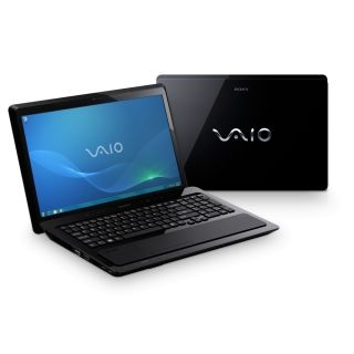SONY VAIO Gaming Laptop VPCF2 i7 2630QM quad 8GB Full HD LED Blu Ray