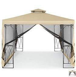 Outdoor Oasis 2009 Gazebo Replacement Canopy