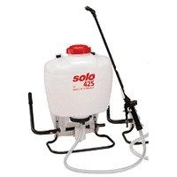 Solo 4 Gal Backpack Farm Garden Sprayer Sale 425