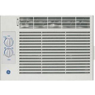 General Electric 5 000 BTU Window Air Conditioner AET05LQ