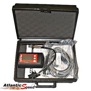 fast 170401 single sensor wideband air fuel meter kit