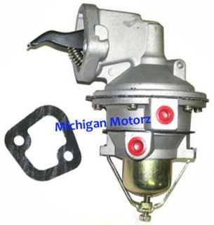 0L Mechanical Fuel Pump   MerCruiser / Volvo Penta   MC 45 861676