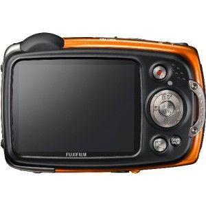 Fujifilm FinePix XP30 14 MP Waterproof Digital Camera GPS Geo Tagging