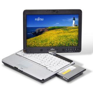 Fujitsu LifeBook T731 12 1 i5 Convertible Tablet PC Laptop Notebook