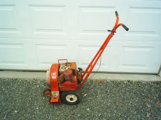 Billy Goat Gas Powered Blower Leaf Blower 5 HP Briggs & Stratton