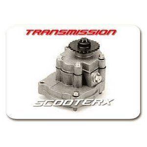 20T Transmission Gear Box Gas Scooter Pocket Bike Mini Chopper 33cc