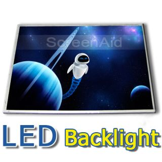 New 15 6 LED Laptop LCD Screen for Gateway NV52 Glossy A