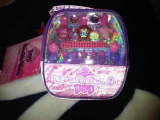 Girls Nail Polish Gift Set New