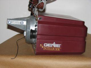 Genie 37841r s trilog 1500 garage door opener motor for Genie garage door motor