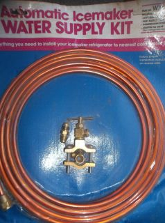 General Electric Water Supply Kit For Automatic Ice Maker   GE Part