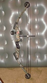 PSE Nova Compound Bow