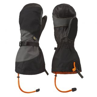 Mountain Hardwear Mens Medusa Mitts Mittens Gloves Winter Ski Snow M