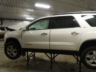 2008 GMC Acadia Rear Axle Differential 67546 Miles