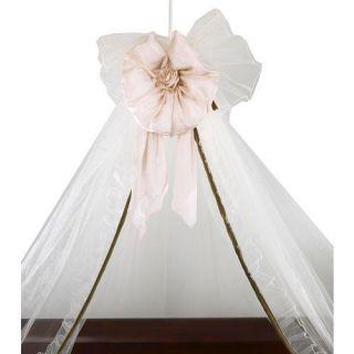 Cotton Tale Lollipops Roses Mosquito Net ZMC
