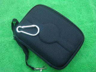 Travel Carry Case Strap for Garmin Golflogix Golf