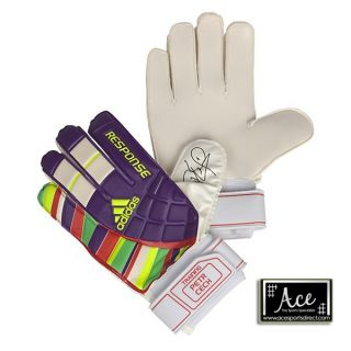 Adidas Response Petr CECH Training Goalkeeper Gloves V87188