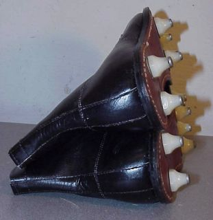 Near Mint Vintage Magnus J B Athletic Shoe Co Football Baseball Cleats