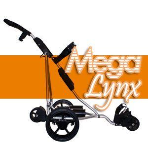 Electric Motorized Digital Remote Control Golf Cart Caddy Trolley