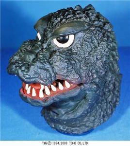 Halloween Costume Disguise Costume Godzilla U1 Mask Full Overhead Type